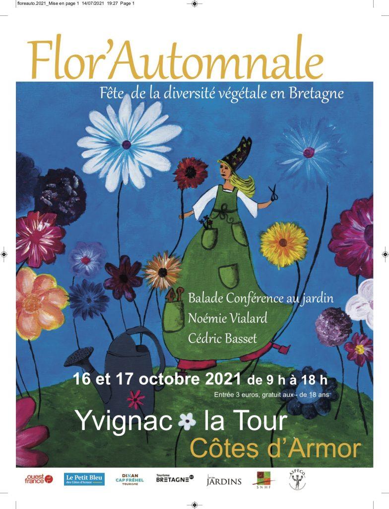 Flor'Automnale